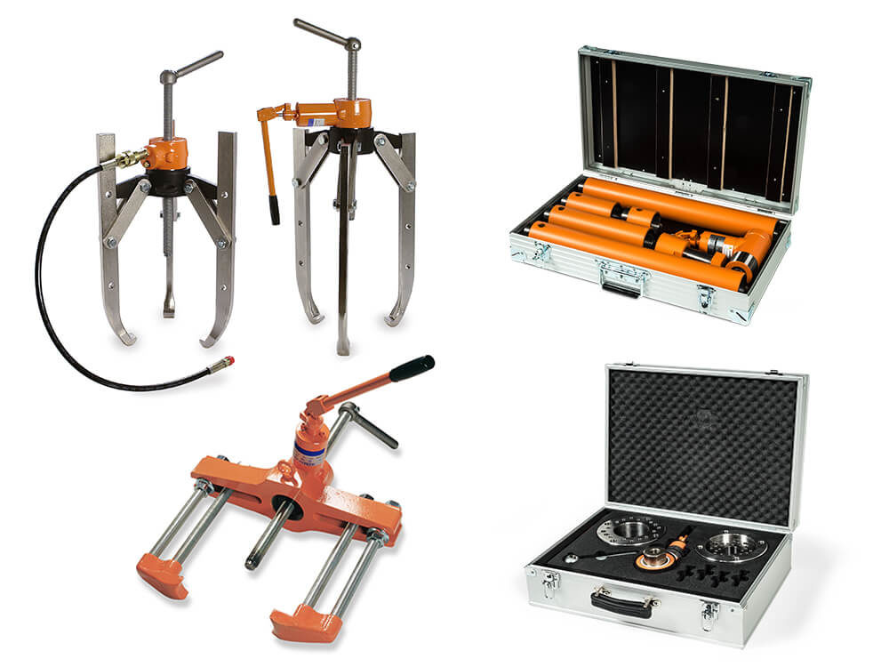 Tools, kits & accessories
