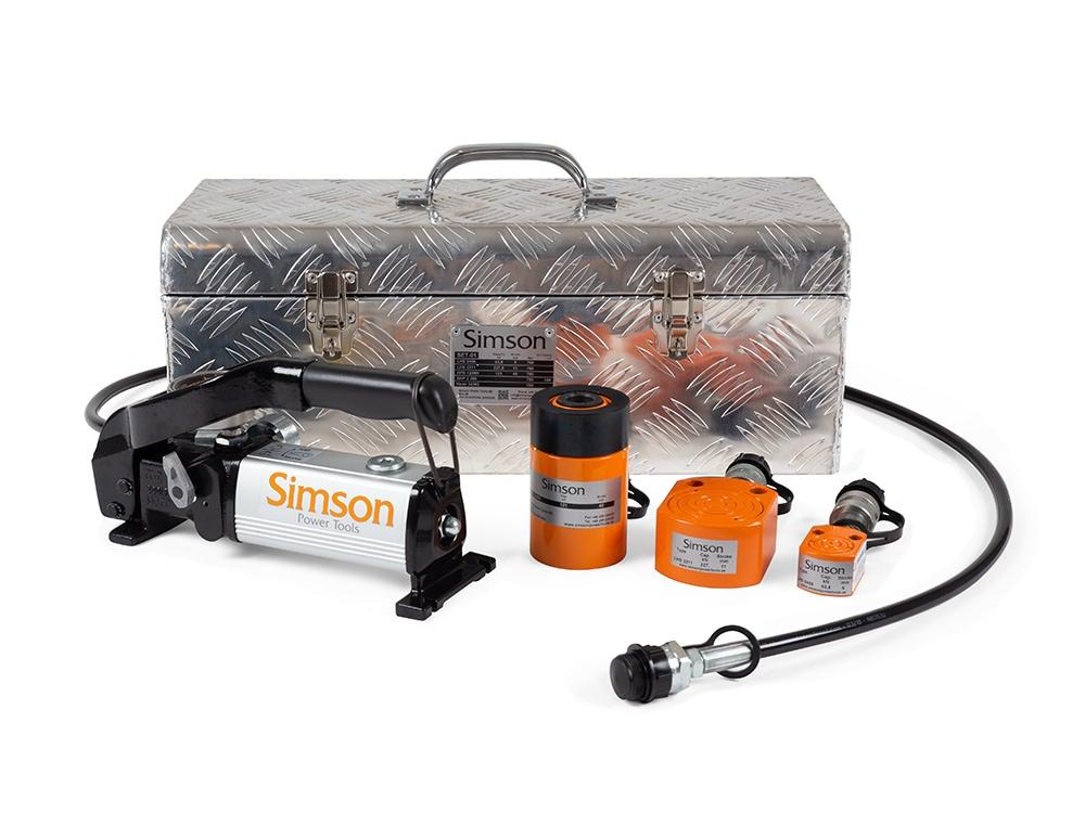 Simson Werkzeugsatz 1